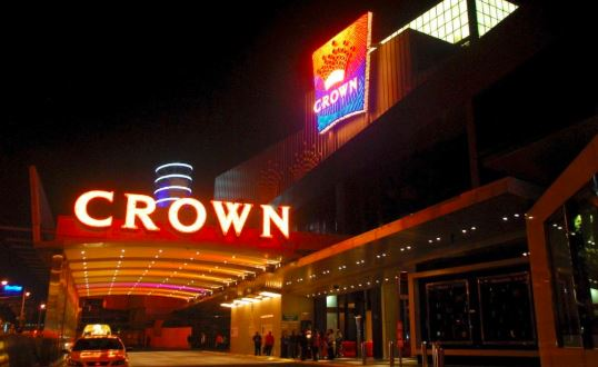 crown casino australia